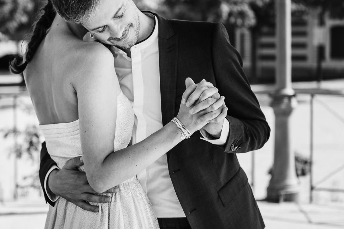 couple mariage mariée portrait jeremy fiori wedding photographer