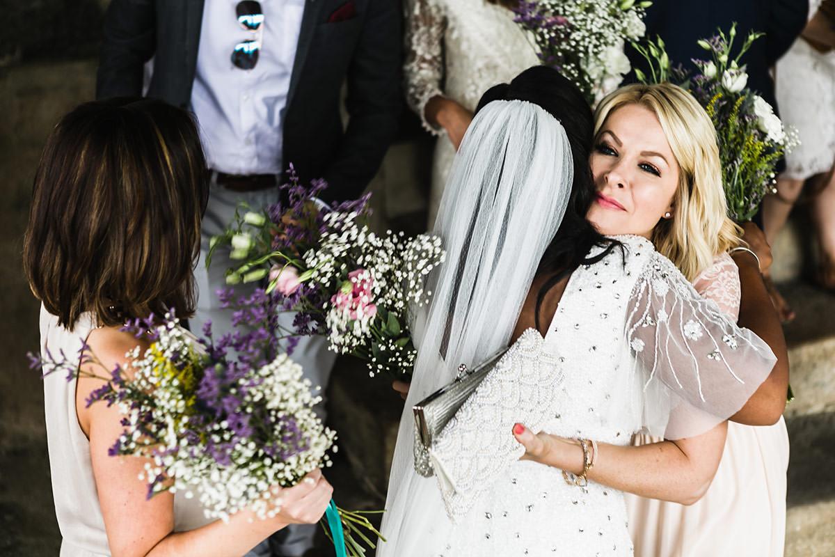 Mariage à Gennes - © Jeremy Fiori