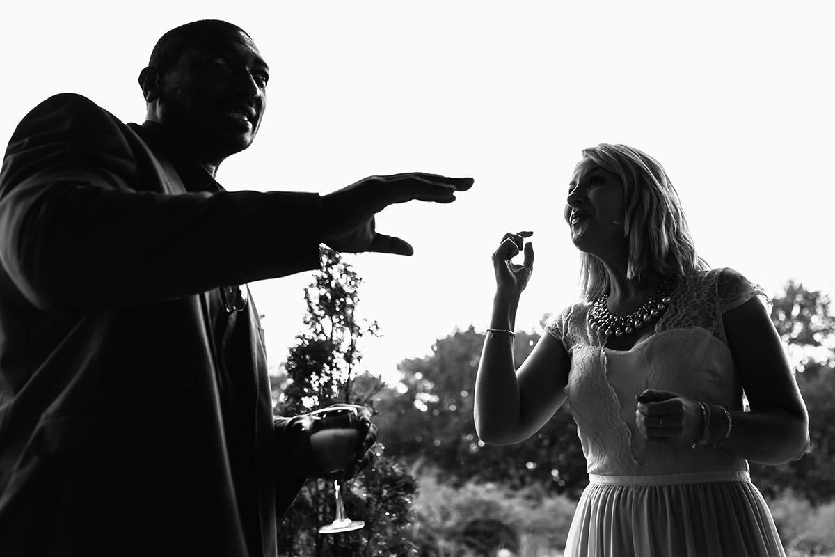 Reportage mariage domaine de marchais-bouchet - © Jeremy Fiori