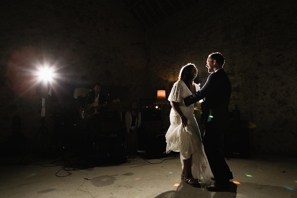 Première danse de mariage - © Jeremy Fiori