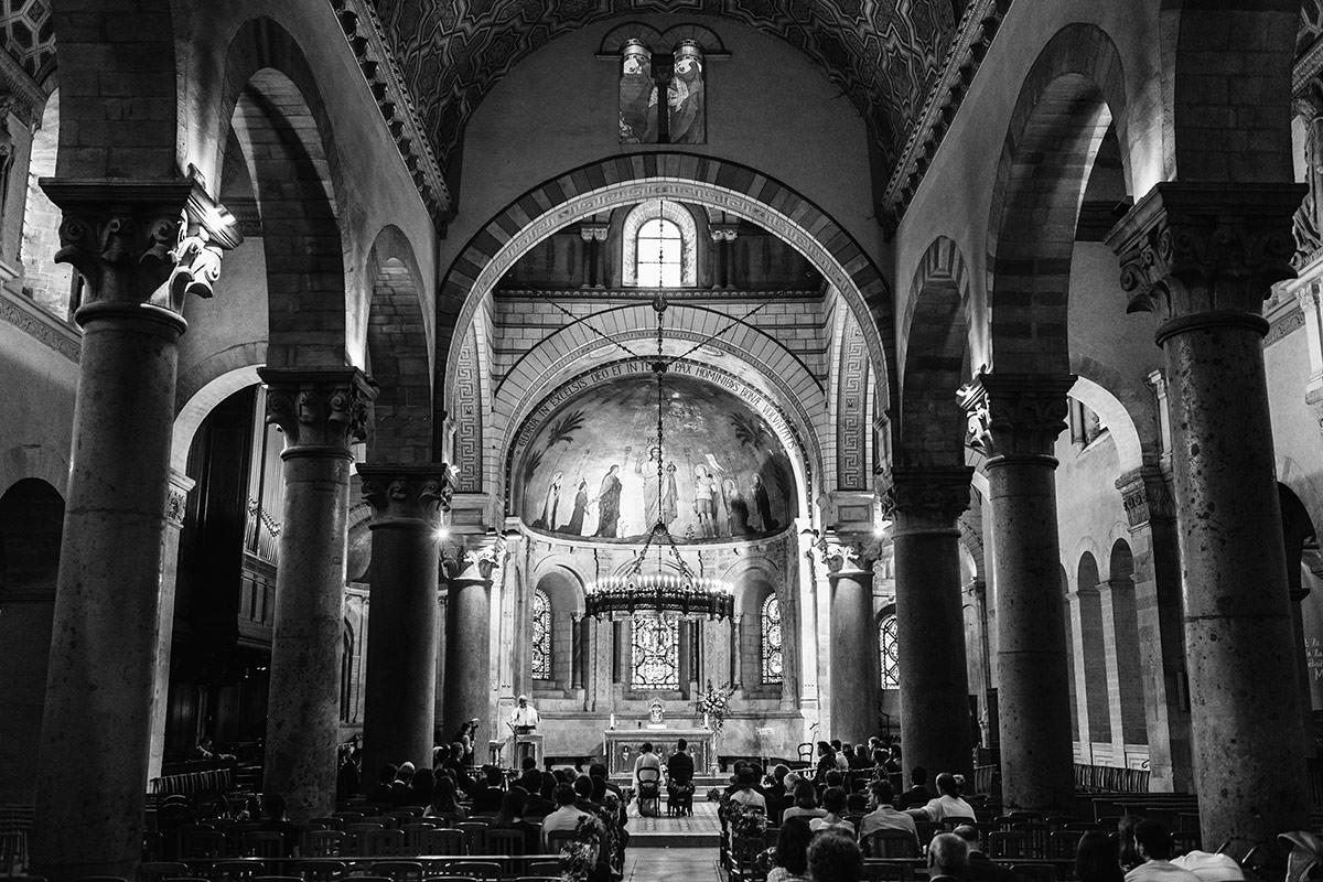 Paroisse Catholique Saint Martin d'Ainay © Jérémy Fiori photographe angers