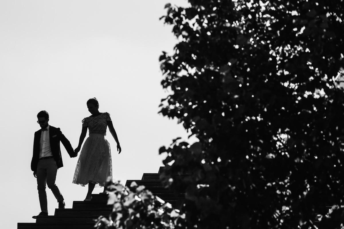 Portrait © Jérémy Fiori photographe de mariage Paris
