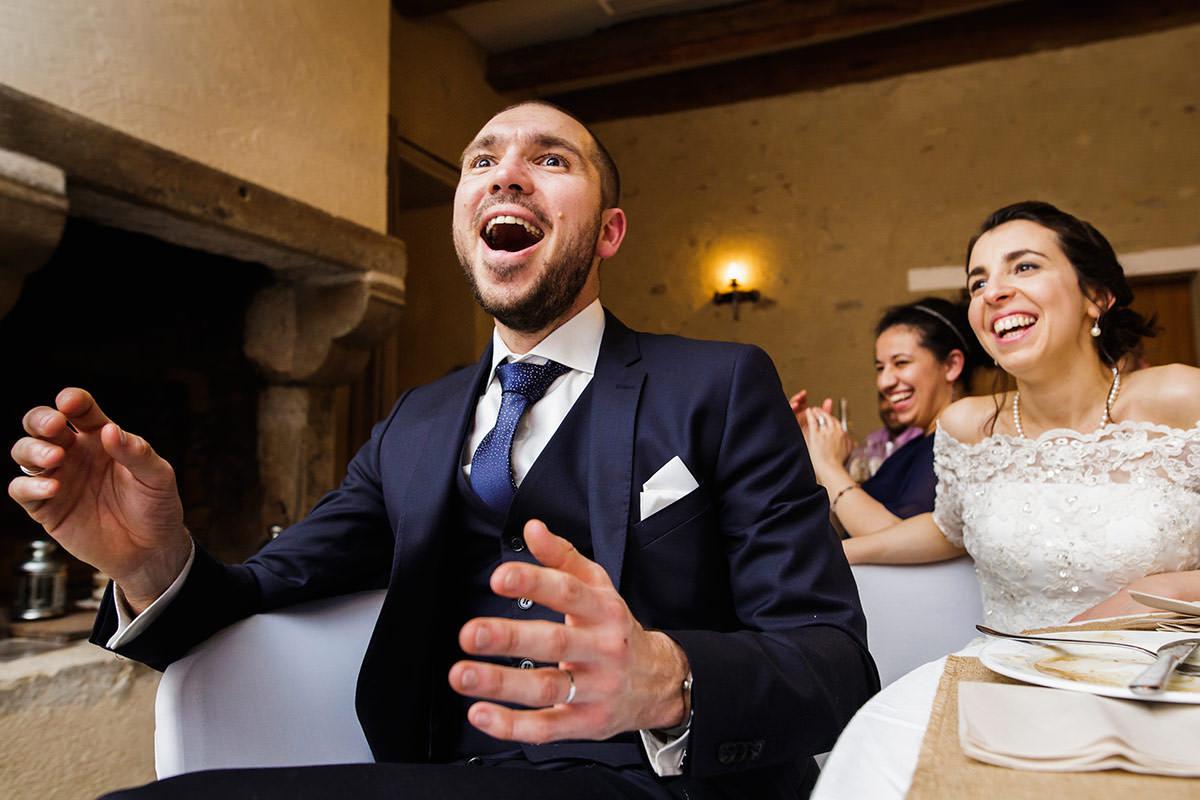 Jérémy Fiori photographe de mariage à Angers