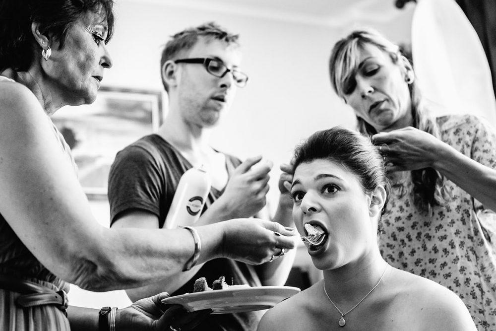 Mariage à la haie des Granges dans l'Eure - © Jérémy Fiori photographe documentaire de mariage