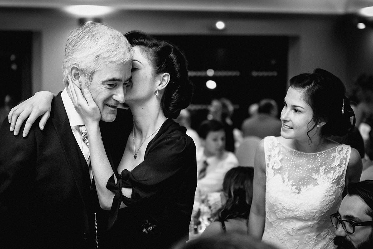 Un mariage au domaine de Chatillon près d'Angers - Photo : Jérémy Fiori photographe de mariage à Angers