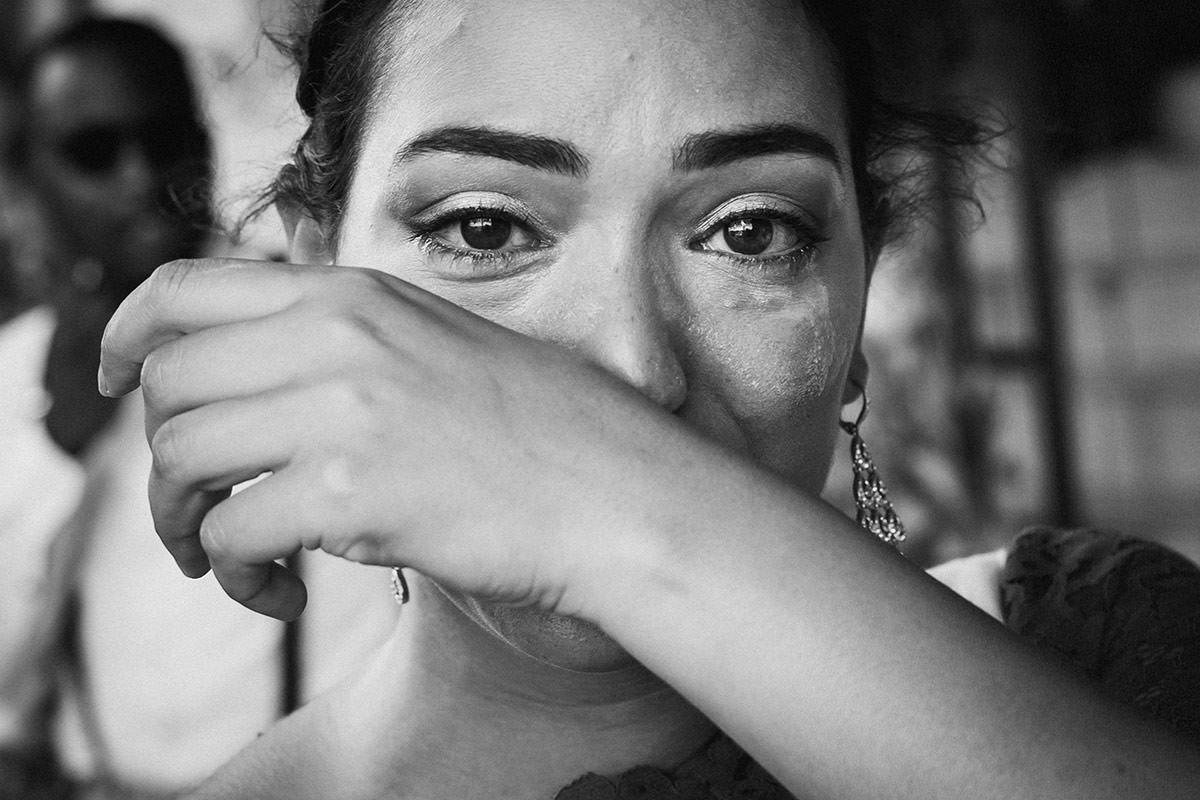 Un superbe mariage en Guadeloupe - beaucoup d'émotions  - Photo : Jérémy Fiori photographe de mariage à Angers