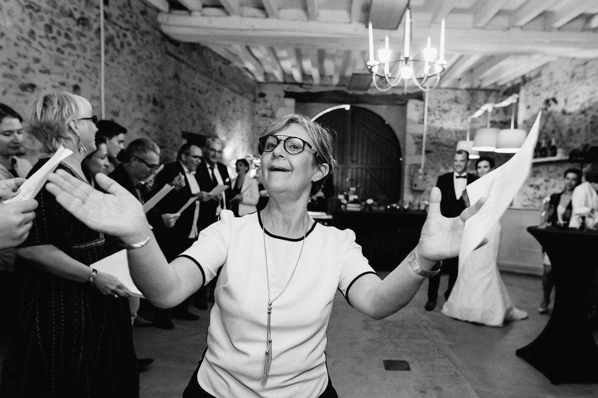 Jérémy Fiori - photographe mariage angers