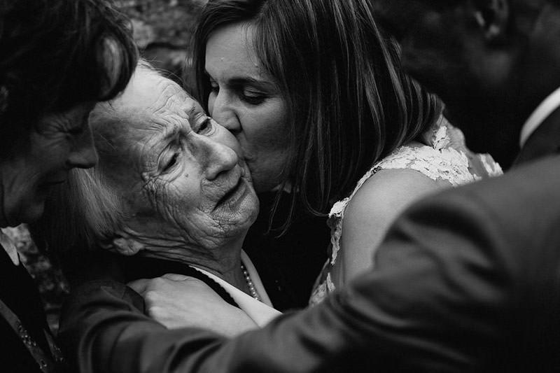 Un mariage en Bretagne - Photo : Jérémy Fiori photographe de mariage à Angers