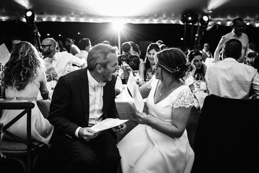 mariage au château de la Soucherie par Jérémy Fiori